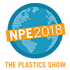 NPE2018: The Plastics Show logo